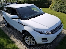 Land Rover Range Rover Evoque 2.2 TD4 Pure 6 Speed Manual (LEATHER+Cruise Control+PRIVACY+Meridan Surround Pack) - Thumb 4
