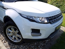Land Rover Range Rover Evoque 2.2 TD4 Pure 6 Speed Manual (LEATHER+Cruise Control+PRIVACY+Meridan Surround Pack) - Thumb 11