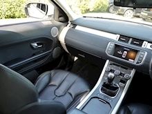 Land Rover Range Rover Evoque 2.2 TD4 Pure 6 Speed Manual (LEATHER+Cruise Control+PRIVACY+Meridan Surround Pack) - Thumb 12