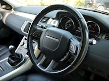 Land Rover Range Rover Evoque 2.2 TD4 Pure 6 Speed Manual (LEATHER+Cruise Control+PRIVACY+Meridan Surround Pack) - Thumb 26