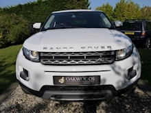 Land Rover Range Rover Evoque 2.2 TD4 Pure 6 Speed Manual (LEATHER+Cruise Control+PRIVACY+Meridan Surround Pack) - Thumb 8