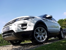 Land Rover Range Rover Evoque 2.2 TD4 Pure 6 Speed Manual (LEATHER+Cruise Control+PRIVACY+Meridan Surround Pack) - Thumb 24