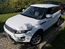 Land Rover Range Rover Evoque 2.2 TD4 Pure 6 Speed Manual (LEATHER+Cruise Control+PRIVACY+Meridan Surround Pack) - Thumb 6