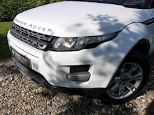 Land Rover Range Rover Evoque 2.2 TD4 Pure 6 Speed Manual (LEATHER+Cruise Control+PRIVACY+Meridan Surround Pack) - Thumb 32