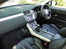 Land Rover Range Rover Evoque 2.2 TD4 Pure 6 Speed Manual (LEATHER+Cruise Control+PRIVACY+Meridan Surround Pack) - Thumb 19