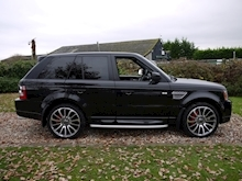 Land Rover Range Rover Sport V8 5.0 S/C Autobiography Sport 510BHP (Dual TV+Double Glazing+LOGIC 7+Heated Everthing+Outstanding) - Thumb 2