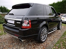Land Rover Range Rover Sport V8 5.0 S/C Autobiography Sport 510BHP (Dual TV+Double Glazing+LOGIC 7+Heated Everthing+Outstanding) - Thumb 48