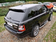 Land Rover Range Rover Sport V8 5.0 S/C Autobiography Sport 510BHP (Dual TV+Double Glazing+LOGIC 7+Heated Everthing+Outstanding) - Thumb 42