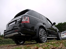 Land Rover Range Rover Sport V8 5.0 S/C Autobiography Sport 510BHP (Dual TV+Double Glazing+LOGIC 7+Heated Everthing+Outstanding) - Thumb 24