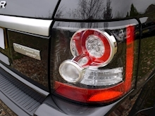 Land Rover Range Rover Sport V8 5.0 S/C Autobiography Sport 510BHP (Dual TV+Double Glazing+LOGIC 7+Heated Everthing+Outstanding) - Thumb 16