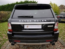 Land Rover Range Rover Sport V8 5.0 S/C Autobiography Sport 510BHP (Dual TV+Double Glazing+LOGIC 7+Heated Everthing+Outstanding) - Thumb 46