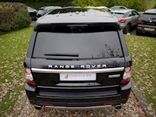 Land Rover Range Rover Sport V8 5.0 S/C Autobiography Sport 510BHP (Dual TV+Double Glazing+LOGIC 7+Heated Everthing+Outstanding) - Thumb 40