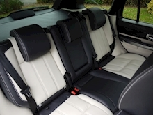 Land Rover Range Rover Sport V8 5.0 S/C Autobiography Sport 510BHP (Dual TV+Double Glazing+LOGIC 7+Heated Everthing+Outstanding) - Thumb 41