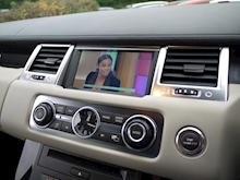 Land Rover Range Rover Sport V8 5.0 S/C Autobiography Sport 510BHP (Dual TV+Double Glazing+LOGIC 7+Heated Everthing+Outstanding) - Thumb 22