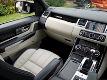 Land Rover Range Rover Sport V8 5.0 S/C Autobiography Sport 510BHP (Dual TV+Double Glazing+LOGIC 7+Heated Everthing+Outstanding) - Thumb 3