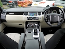 Land Rover Range Rover Sport V8 5.0 S/C Autobiography Sport 510BHP (Dual TV+Double Glazing+LOGIC 7+Heated Everthing+Outstanding) - Thumb 1