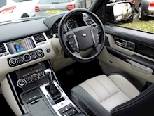 Land Rover Range Rover Sport V8 5.0 S/C Autobiography Sport 510BHP (Dual TV+Double Glazing+LOGIC 7+Heated Everthing+Outstanding) - Thumb 11