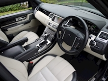 Land Rover Range Rover Sport V8 5.0 S/C Autobiography Sport 510BHP (Dual TV+Double Glazing+LOGIC 7+Heated Everthing+Outstanding) - Thumb 8