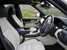 Land Rover Range Rover Sport V8 5.0 S/C Autobiography Sport 510BHP (Dual TV+Double Glazing+LOGIC 7+Heated Everthing+Outstanding) - Thumb 20