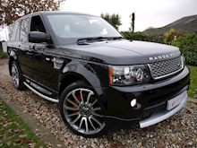 Land Rover Range Rover Sport V8 5.0 S/C Autobiography Sport 510BHP (Dual TV+Double Glazing+LOGIC 7+Heated Everthing+Outstanding) - Thumb 0