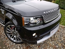 Land Rover Range Rover Sport V8 5.0 S/C Autobiography Sport 510BHP (Dual TV+Double Glazing+LOGIC 7+Heated Everthing+Outstanding) - Thumb 33