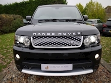 Land Rover Range Rover Sport V8 5.0 S/C Autobiography Sport 510BHP (Dual TV+Double Glazing+LOGIC 7+Heated Everthing+Outstanding) - Thumb 35