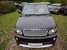 Land Rover Range Rover Sport V8 5.0 S/C Autobiography Sport 510BHP (Dual TV+Double Glazing+LOGIC 7+Heated Everthing+Outstanding) - Thumb 7