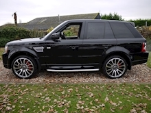 Land Rover Range Rover Sport V8 5.0 S/C Autobiography Sport 510BHP (Dual TV+Double Glazing+LOGIC 7+Heated Everthing+Outstanding) - Thumb 36