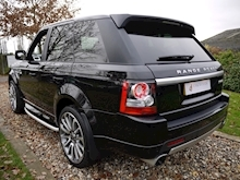 Land Rover Range Rover Sport V8 5.0 S/C Autobiography Sport 510BHP (Dual TV+Double Glazing+LOGIC 7+Heated Everthing+Outstanding) - Thumb 44