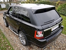 Land Rover Range Rover Sport V8 5.0 S/C Autobiography Sport 510BHP (Dual TV+Double Glazing+LOGIC 7+Heated Everthing+Outstanding) - Thumb 38
