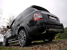 Land Rover Range Rover Sport V8 5.0 S/C Autobiography Sport 510BHP (Dual TV+Double Glazing+LOGIC 7+Heated Everthing+Outstanding) - Thumb 29