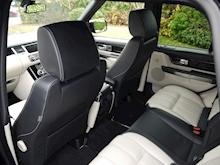 Land Rover Range Rover Sport V8 5.0 S/C Autobiography Sport 510BHP (Dual TV+Double Glazing+LOGIC 7+Heated Everthing+Outstanding) - Thumb 43
