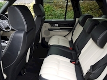Land Rover Range Rover Sport V8 5.0 S/C Autobiography Sport 510BHP (Dual TV+Double Glazing+LOGIC 7+Heated Everthing+Outstanding) - Thumb 45