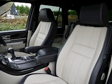 Land Rover Range Rover Sport V8 5.0 S/C Autobiography Sport 510BHP (Dual TV+Double Glazing+LOGIC 7+Heated Everthing+Outstanding) - Thumb 27