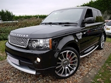 Land Rover Range Rover Sport V8 5.0 S/C Autobiography Sport 510BHP (Dual TV+Double Glazing+LOGIC 7+Heated Everthing+Outstanding) - Thumb 21