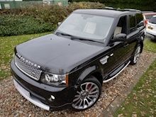 Land Rover Range Rover Sport V8 5.0 S/C Autobiography Sport 510BHP (Dual TV+Double Glazing+LOGIC 7+Heated Everthing+Outstanding) - Thumb 31
