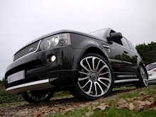 Land Rover Range Rover Sport V8 5.0 S/C Autobiography Sport 510BHP (Dual TV+Double Glazing+LOGIC 7+Heated Everthing+Outstanding) - Thumb 23