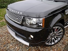 Land Rover Range Rover Sport V8 5.0 S/C Autobiography Sport 510BHP (Dual TV+Double Glazing+LOGIC 7+Heated Everthing+Outstanding) - Thumb 26