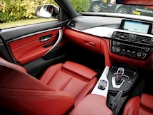 Bmw 4 Series 420D M Sport Gran Coupe (Pro Sat Nav+MEDIA+Coral Red Leather+1 Owner+VAT Qualifing+Outstanding) - Thumb 24