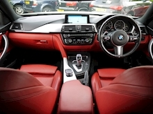 Bmw 4 Series 420D M Sport Gran Coupe (Pro Sat Nav+MEDIA+Coral Red Leather+1 Owner+VAT Qualifing+Outstanding) - Thumb 26