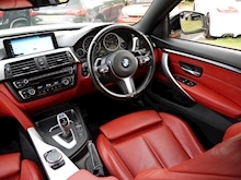 Bmw 4 Series 420D M Sport Gran Coupe (Pro Sat Nav+MEDIA+Coral Red Leather+1 Owner+VAT Qualifing+Outstanding) - Thumb 28