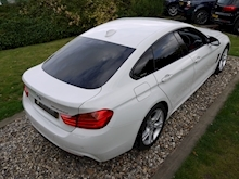 Bmw 4 Series 420D M Sport Gran Coupe (Pro Sat Nav+MEDIA+Coral Red Leather+1 Owner+VAT Qualifing+Outstanding) - Thumb 47
