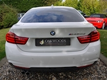 Bmw 4 Series 420D M Sport Gran Coupe (Pro Sat Nav+MEDIA+Coral Red Leather+1 Owner+VAT Qualifing+Outstanding) - Thumb 39