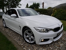 Bmw 4 Series 420D M Sport Gran Coupe (Pro Sat Nav+MEDIA+Coral Red Leather+1 Owner+VAT Qualifing+Outstanding) - Thumb 0