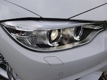 Bmw 4 Series 420D M Sport Gran Coupe (Pro Sat Nav+MEDIA+Coral Red Leather+1 Owner+VAT Qualifing+Outstanding) - Thumb 12