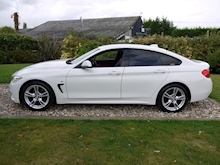 Bmw 4 Series 420D M Sport Gran Coupe (Pro Sat Nav+MEDIA+Coral Red Leather+1 Owner+VAT Qualifing+Outstanding) - Thumb 34