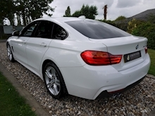Bmw 4 Series 420D M Sport Gran Coupe (Pro Sat Nav+MEDIA+Coral Red Leather+1 Owner+VAT Qualifing+Outstanding) - Thumb 37