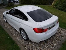 Bmw 4 Series 420D M Sport Gran Coupe (Pro Sat Nav+MEDIA+Coral Red Leather+1 Owner+VAT Qualifing+Outstanding) - Thumb 43