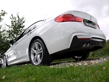 Bmw 4 Series 420D M Sport Gran Coupe (Pro Sat Nav+MEDIA+Coral Red Leather+1 Owner+VAT Qualifing+Outstanding) - Thumb 6