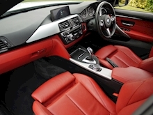 Bmw 4 Series 420D M Sport Gran Coupe (Pro Sat Nav+MEDIA+Coral Red Leather+1 Owner+VAT Qualifing+Outstanding) - Thumb 1